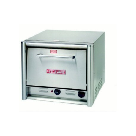 Baking & Pizza Oven, Countertop, Electric, 120-Volt