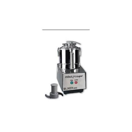 Commercial Heavy Food Blender 3-1/2 qt. 1/2 Hp