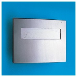 Stainless Steel Toilet Seat Cover Dispenser