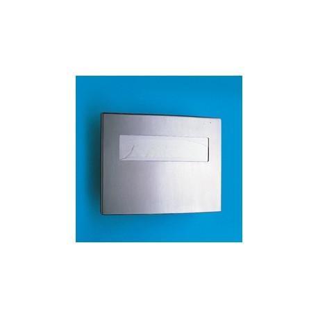 Stainless Steel Toilet Seat Cover Dispenser