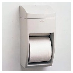 Matrix Series DualRoll Toilet Tissue Dispenser