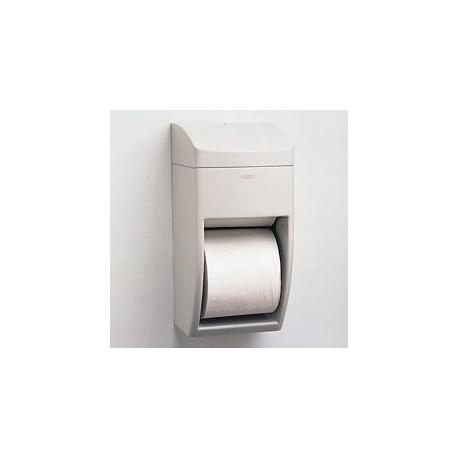 Matrix Series DualRoll Toilet Tissue Dispenser