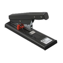 Heavy Duty Stapler, 150 Sheet Capacity, Black