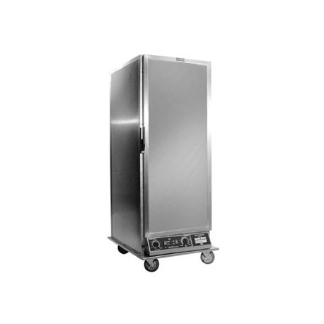 Cabinet, Mobile Heater/Proofer, Non-Insulated, Universal, Solid Door