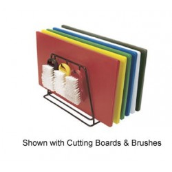 Cutting Board Rack