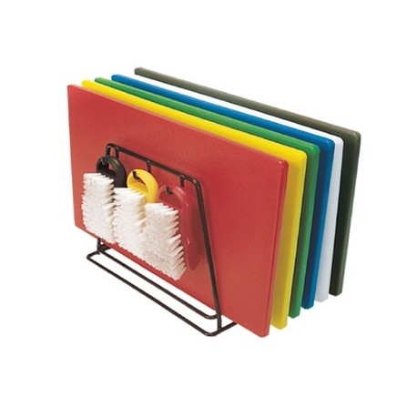"""Color Coded Cutting Board Set, 15"""" x 20"""""""