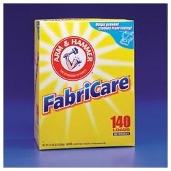 FabriCare Laundry Detergent & Baking Soda Deodorizer, 22.84-lb.