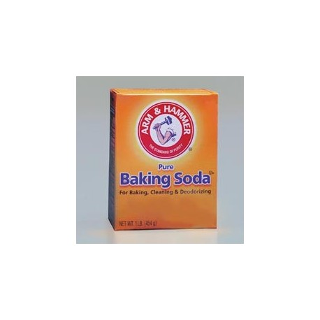 Natural Baking Soda, 1-lb.