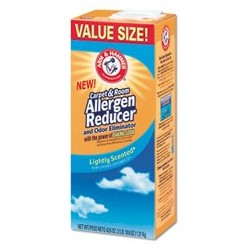 Arm & Hammer Allergen Reducer/Odor Eliminator
