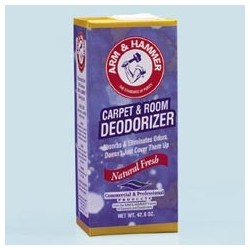 Carpet and Room Deodorizer