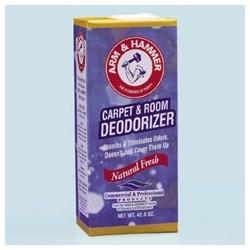 Carpet and Room Deodorizer