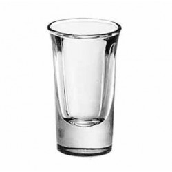 1 0Z. TALL (NO LINE), Shot Glasses