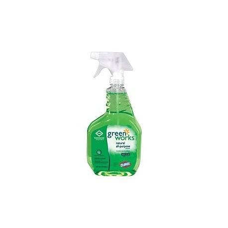 Clorox Green Works Natural All-Purpose Cleaner RTU, 32-oz.