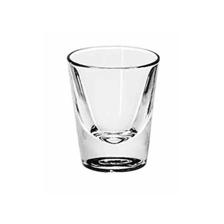 1 1/2-oz. x No Line, Shot Glasses
