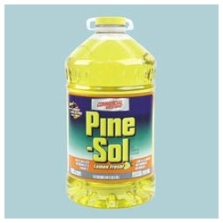 PineSol Lemon Fresh All Purpose Cleaner, 144 oz.