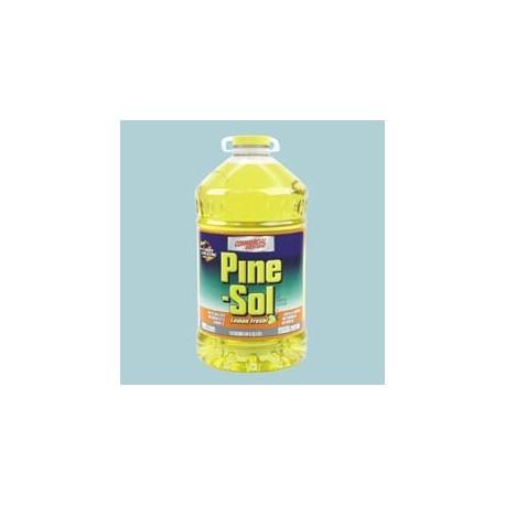 PineSol Lemon Fresh All Purpose Cleaner, 144 oz.