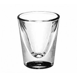 1-oz. x  No Line, Shot Glasses
