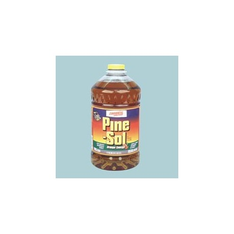 PineSol Orange Energy All Purpose Cleaner, 144 oz.
