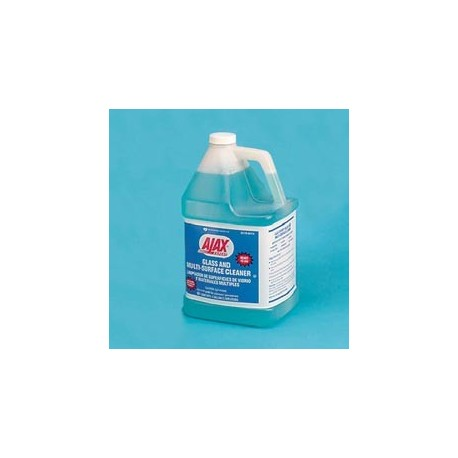 Ajax Glass & Multi-Surface Cleaner, Gallon