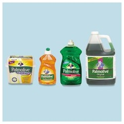 Palmolive Plus Dishwashing Liquid, 5-gal.