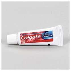 Colgate Fluoride Toothpaste