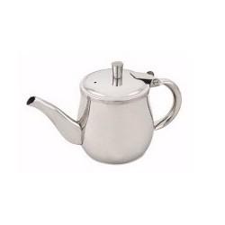 Teapot / Creamer Gooseneck
