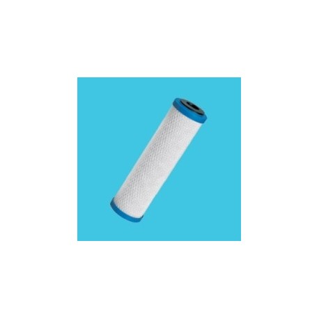 """OptiPure Replacement Water Filter, 20"""""""