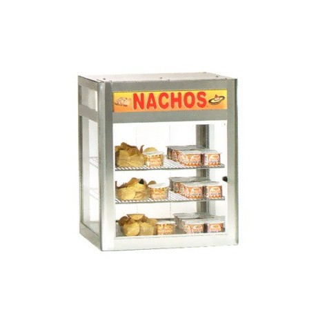 Nacho Warmer