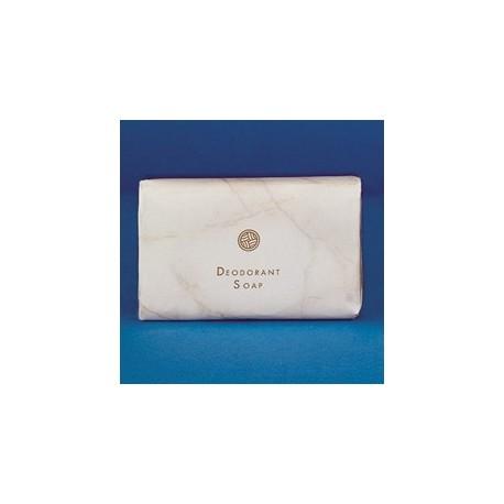 Dial Deodorant Soap White Marble Bar Soap, 2.5-oz.
