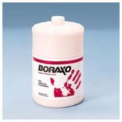 Boraxo Liquid Lotion Soap