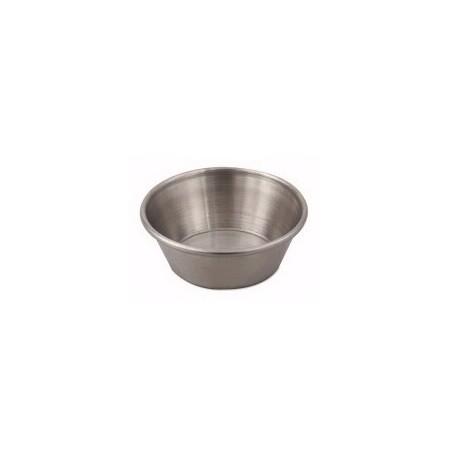 Sauce Cup 2 1/2 oz. S.S.