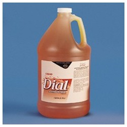 Liquid Dial Antimicrobial Gold, Gallon