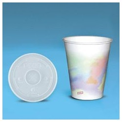 Paper Cold Cups, 16-oz.