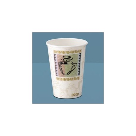 PerfecTouch Hot Cups, 8-oz.