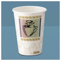 PerfecTouch Hot Cups, 12-oz.