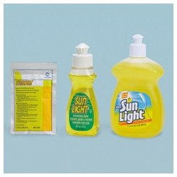 Sunlight Pot & Pan Dishwashing Liquid