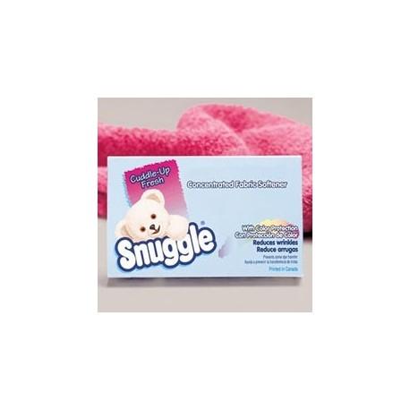 Snuggle Liquid Fabric Softener, 15-oz. Vending