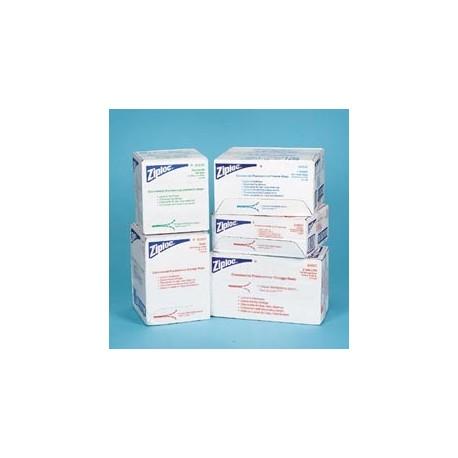 Ziploc Commercial Re-sealable Bags, 1-Gallon, Freezer