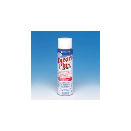 Duster Plus Cleaner