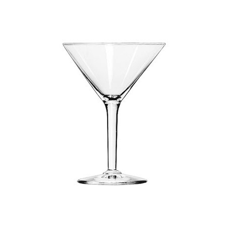 6 OZ Cocktail Citation, glasses