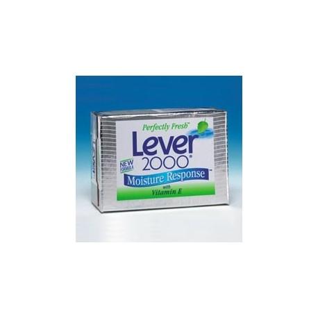 Lever 2000 Bar Soap, 3.15-oz.
