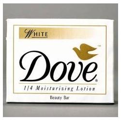 Dove Bar Soap, 3.5-oz.