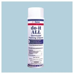 Do-It-ALL Germicidal Foaming Cleaner, 20-oz.