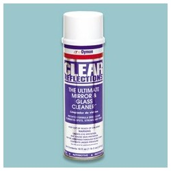 Clear Reflections Mirror & Glass Cleaner
