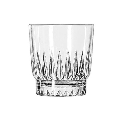 8 OZ Rocks-Winchester, glasses