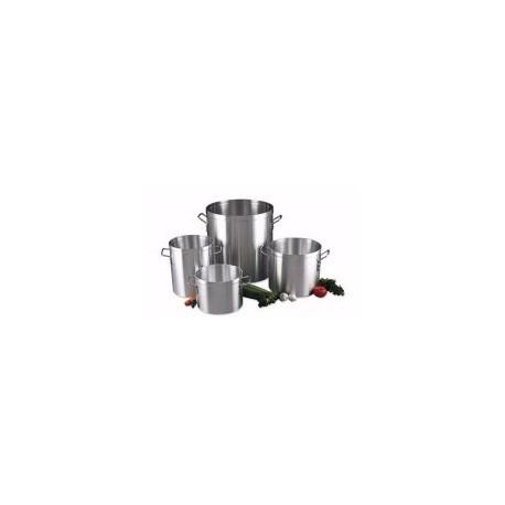 Aluminum Stock Pot 24 Quart