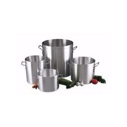 Aluminum Stock Pot 32 Quart