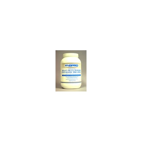Powder Enzymatic Pre-Spray Heavy Duty