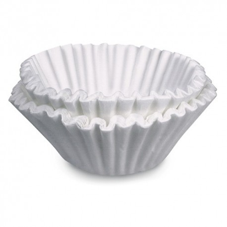 Commercial Coffee Filters, 12 Cup