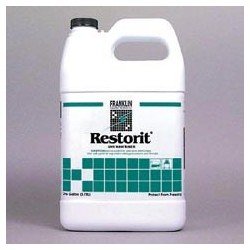 Restorit Floor Finish Restorer, Gallons